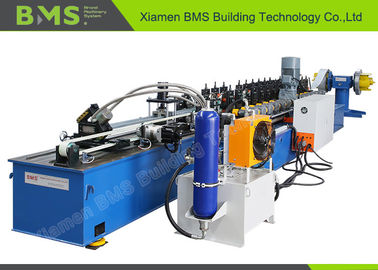 120 m / min High Precision High-Speed ​​Automatic Change C / U Type Stud Keel Forming Machine